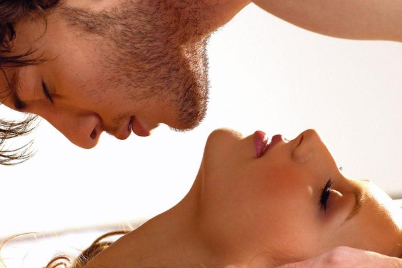 Тантрический массаж – практика единения с партнером