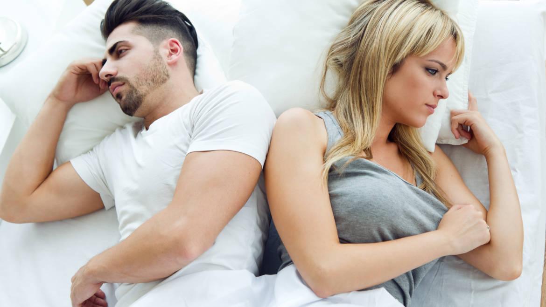 Об отношениях и расставаниях